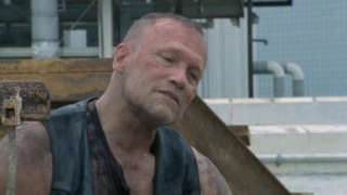 michael rooker the walking dead season 1 merle dixon
