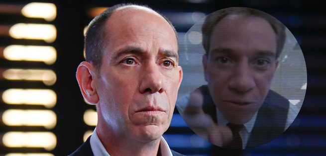 George Clooney, Mark Hamill and Other Celebs React to Miguel Ferrer's Death