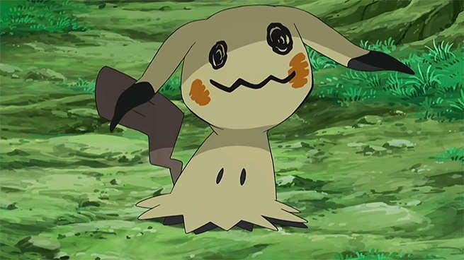 Pokemon Go image leak hints at third-gen Pokemon coming for Halloween