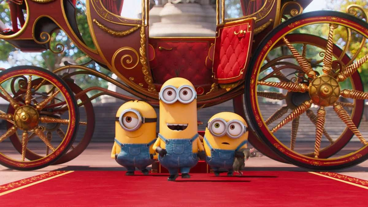 Minions 2 Release Date Gets Moved Up