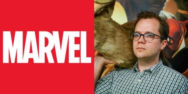 Nick Lowe Marvel