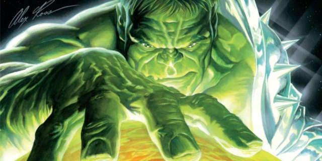 Planet Hulk Easter Eggs in Thor Ragnarok
