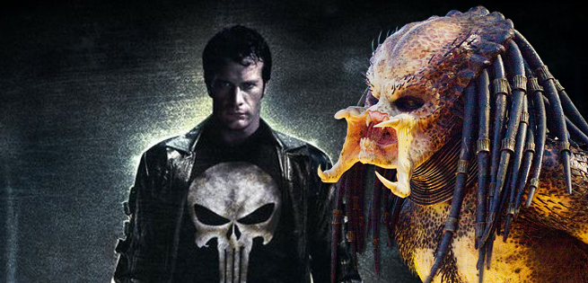 Former Punisher Star Thomas Jane Joins Predator Reboot