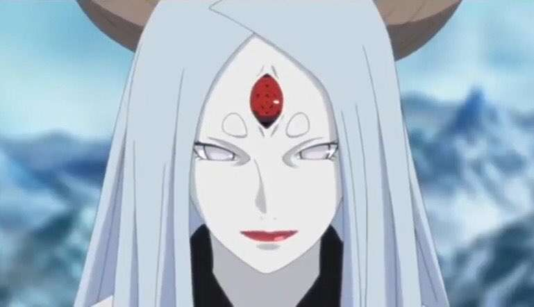 Princess Kaguya Ōtsutsuki