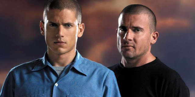 Prison Break return