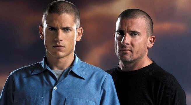 Premiere Date Announced For Prison Break Revival Series