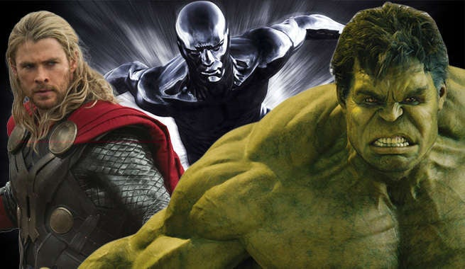 Iconic Planet Hulk Moment Teased In Thor: Ragnarok Synopsis