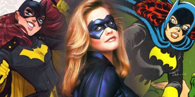 Ranking Batgirl Costumes Header
