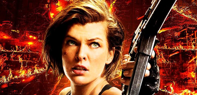 Resident Evil: Milla Jovovich Comments On Reboot News