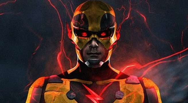 What Reverse-Flash Could Look Like In A DC Movie