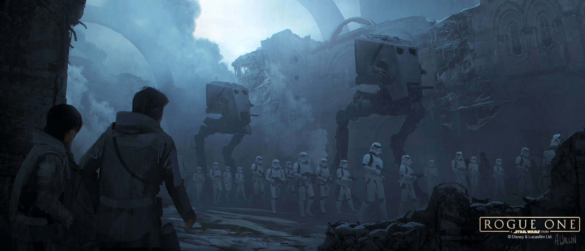 Rogue One Concept Art 12 Andree Wallin 1920