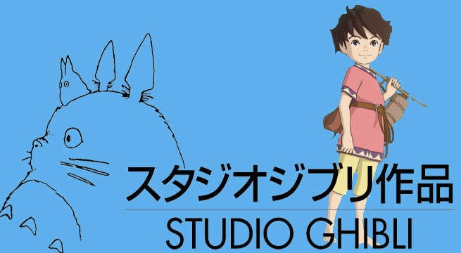 Studio Ghibli's Ronja, The Robber's Daughter With Gillian Anderson Debuts January 27