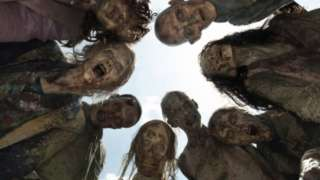 rs-212005-AMC TWD Gallery  Zombies Upshot 1745gn V1