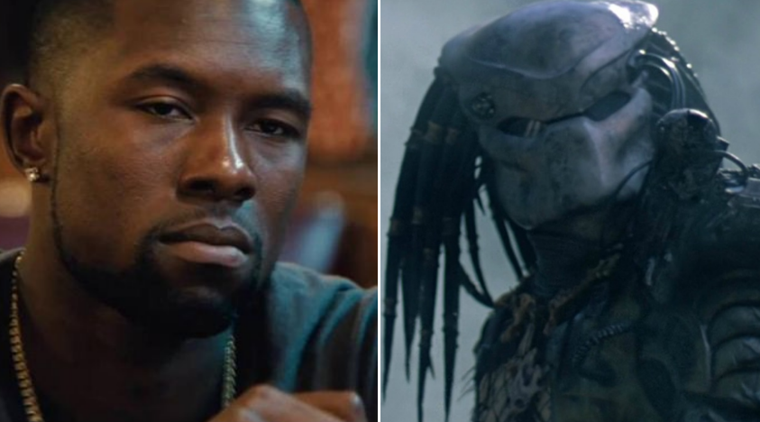 Predator Reboot Adds Moonlight Star Trevante Rhodes