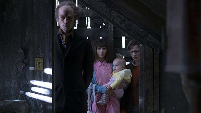 What You Need to Know About A Series of Unfortunate Events