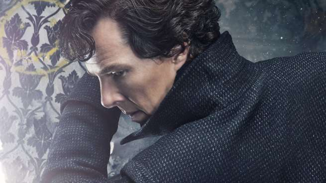 Should Sherlock End With 'The Final Problem'?