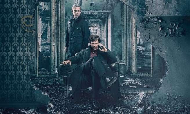 The 5 Best Episodes Of Sherlock