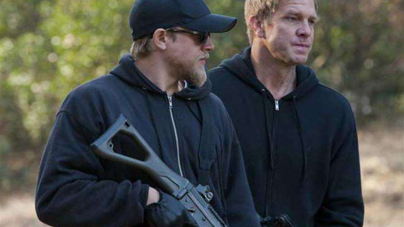 Sons Of Anarchy Every Season Ranked