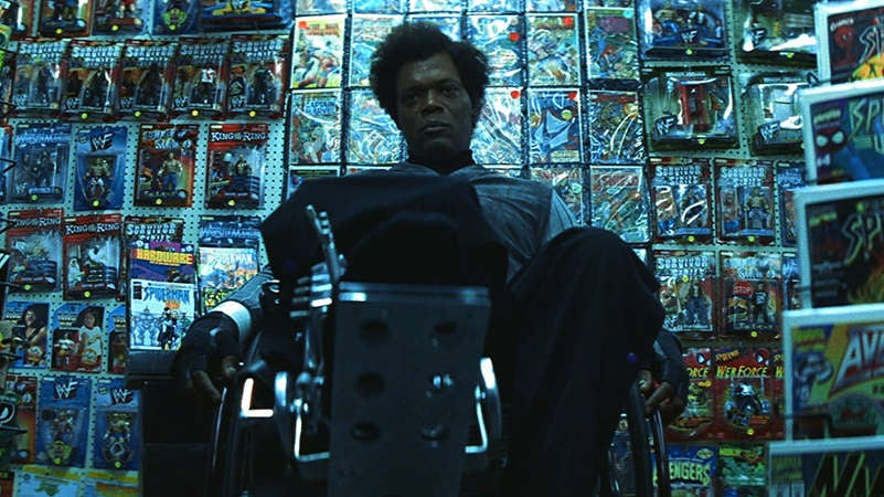 Night Shyamalan's Split/Unbreakable Sequel is Officially Happening