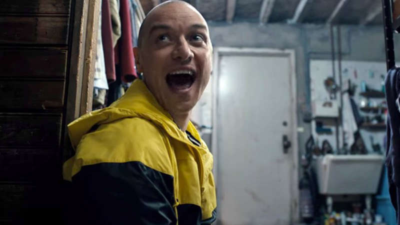 Split Movie Reviews M Night Shyamalan