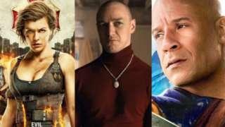 split resident evil xxx box office