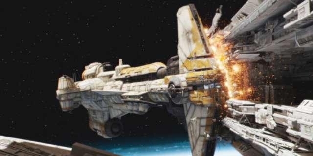 Star Wars Hammerhead