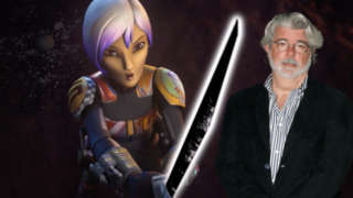star wars rebels clone wars george lucas darksaber