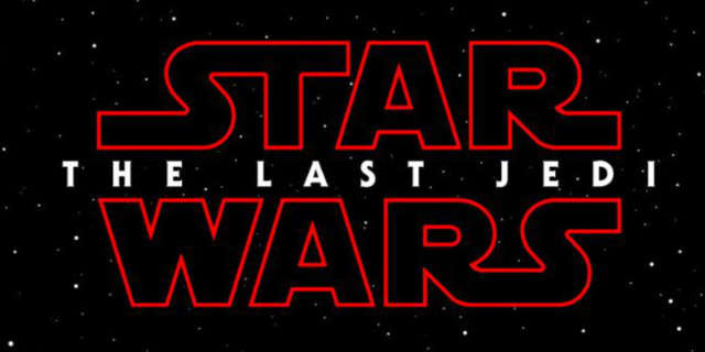 Star Wars: Episode VIII Official Title Revealed