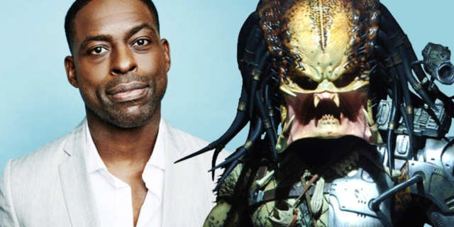 sterling k brown predator copy