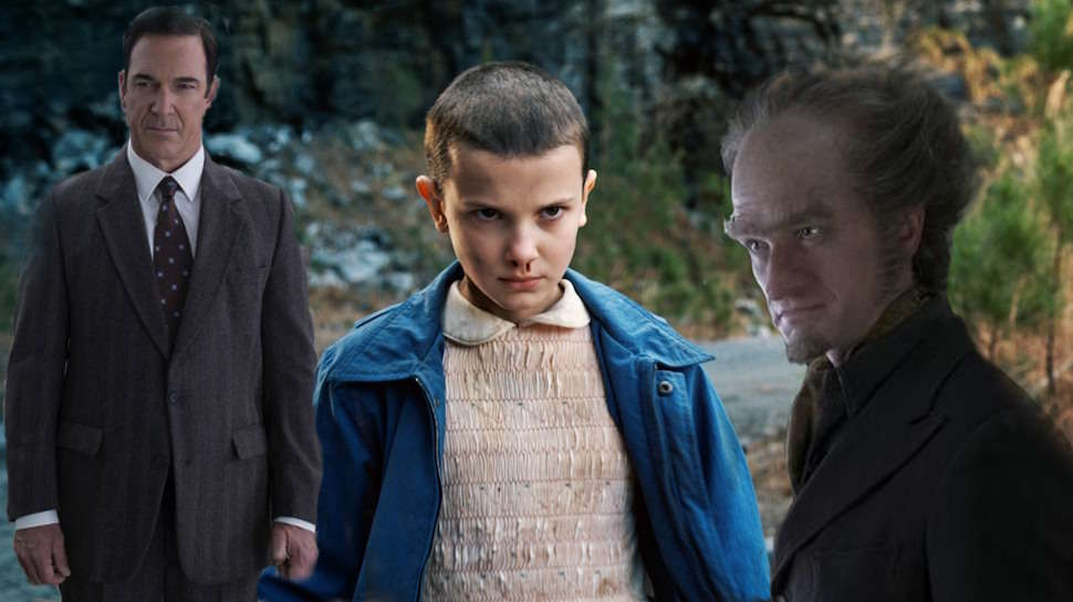 Will A Series Of Unfortunate Events Be The Next Stranger Things?