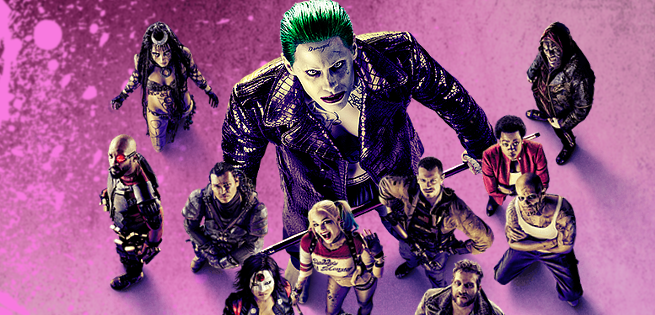 Suicide Squad Director Regrets Not Making Joker the Main Villain