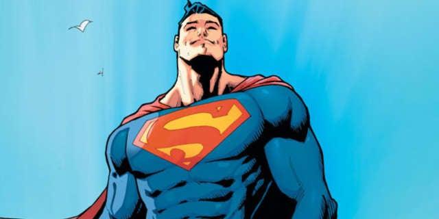 Superman-belt