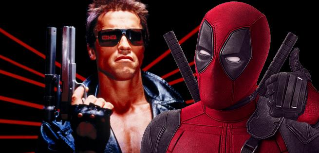 James Cameron Producing Terminator Reboot; Deadpool's Tim Miller May Direct