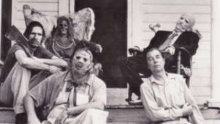 texas chain saw massacre family