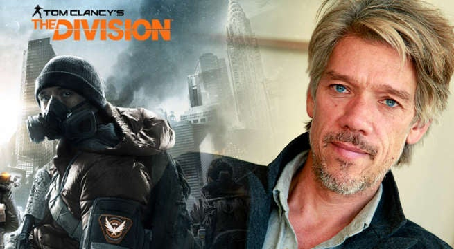 The Division: Ubisoft Announces Writer-Director for Next Videogame Film