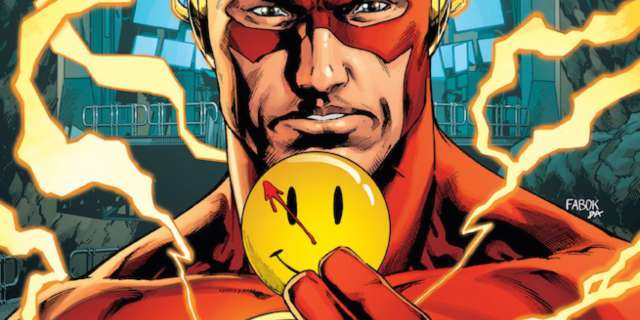 the-flash-the-button