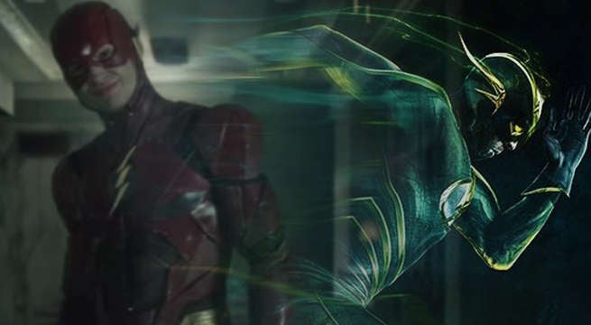 This Is What Usain Bolt Could Look Like In The Flash