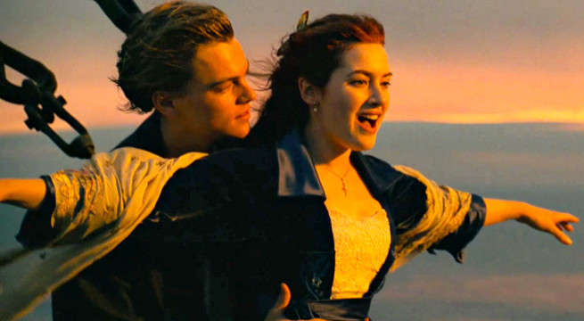'Titanic' Actor Mark Chapman Arrested for Assaulting Girlfriend