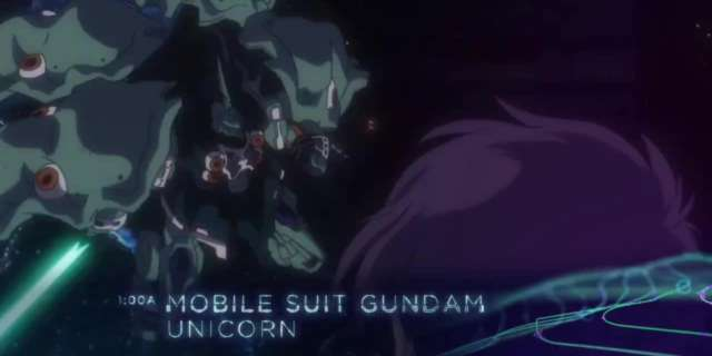 Toonami 2017 Line-Up - New Trailer [HD] screen capture