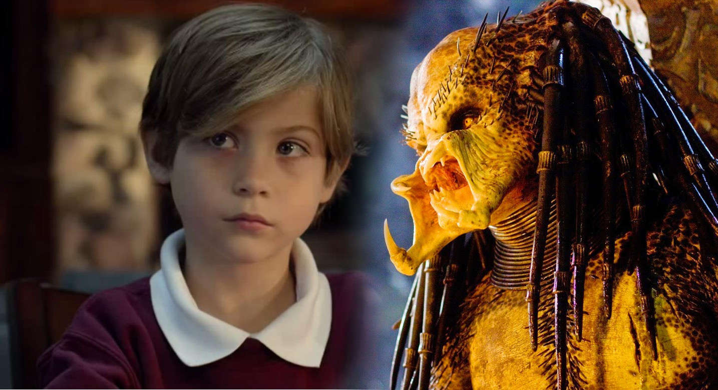 Jacob Tremblay Joins The Cast Of The Predator Reboot