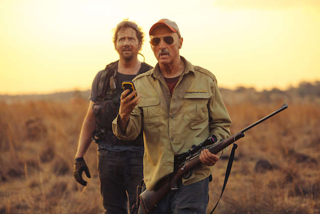 'Tremors 6' Release Delayed to May 2018