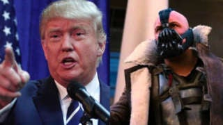 Trump Bane