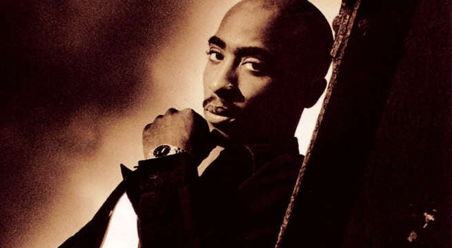 Tupac Shakur Biopic All Eyez On Me Gets An Official Release Date