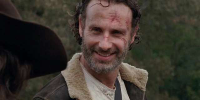 twd happy rick