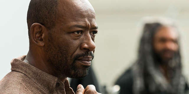 TWD Morgan 702