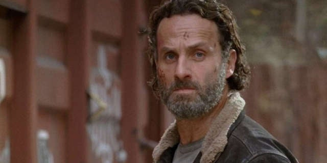 TWD Rick Season5
