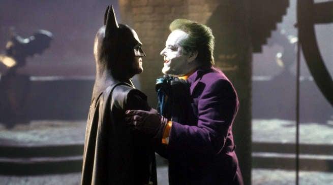 Remembering That Time Batman Won A People's Choice Award
