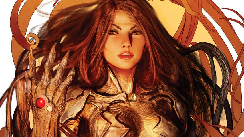 Best Comic Superheroes Who Aren't From Marvel Or DC