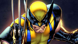 Wolverine 3 Logan Classic Comic Book Costume