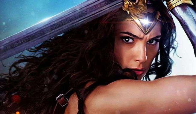 Wonder Woman gets an extended global TV spot